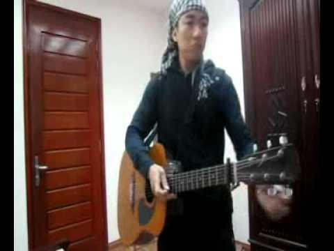 huong dan choi guitar : bay giua ngan ha(nam cuong)