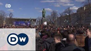 YouTube против ТВ  почему в РФ протестуют школьники и студенты