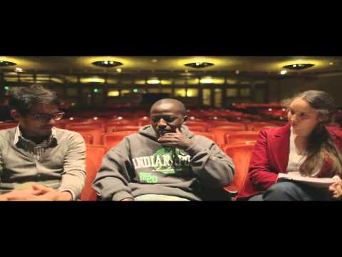 African Studies Association Film Screening Event: Interview with film maker Kenneth Gyang