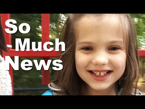 Autumn Autism Update| She's Doing Amazing Things