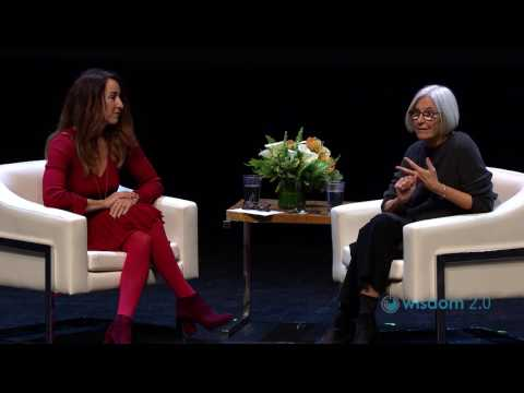 Feminine Leadership | Eileen Fisher, Chantal Pierrat | Wisdom 2.0
