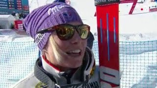 JO 2018 : Tessa Worley, la quête olympique