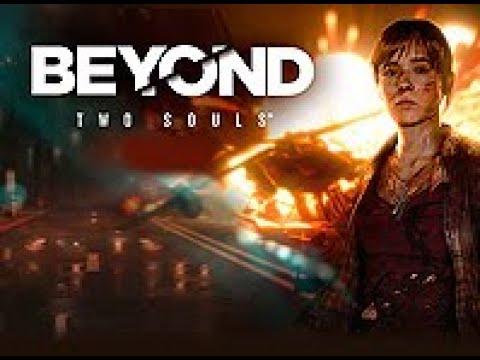 Beyond: Dos Almas, Vídeo análisis