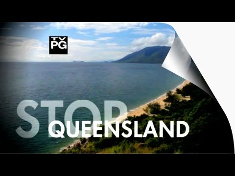 Travel Time - QUEENSLAND (Full Episode)