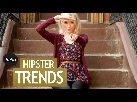 When I Say Hipster, You Say... | Hello Street Style