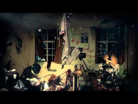Gorillaz - Dressing Room - Part 3 HD