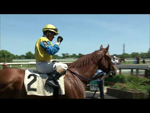 video thumbnail for MONMOUTH PARK 6-23-19 RACE 3