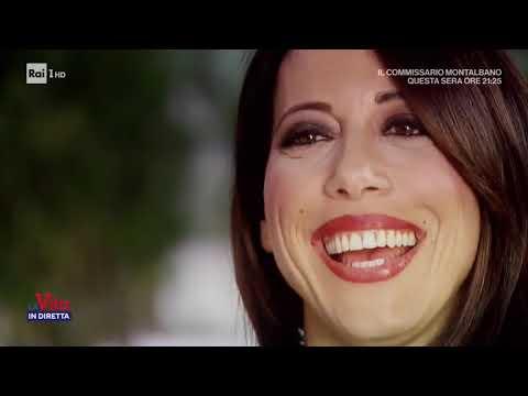 Nunzia De Girolamo, Giovanna Botteri e Antonella Boralevi - La vita in diretta 15/09/2020