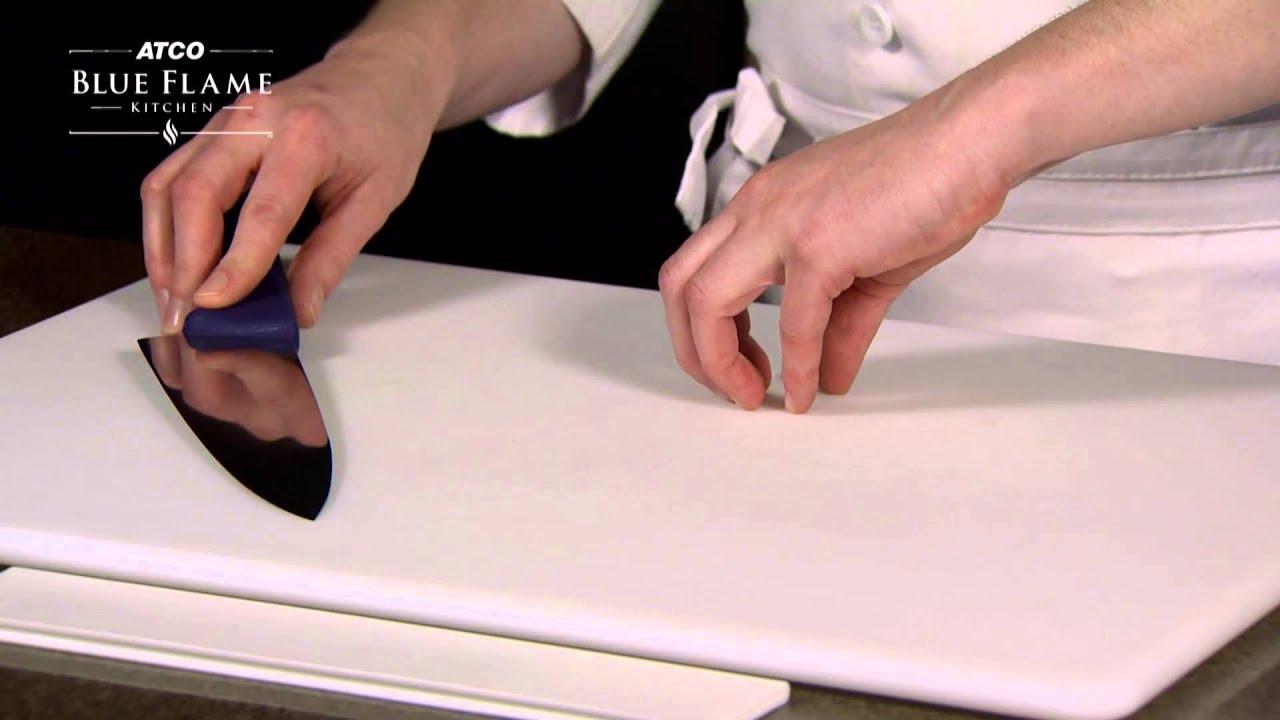 knife safety youtube. Black Bedroom Furniture Sets. Home Design Ideas