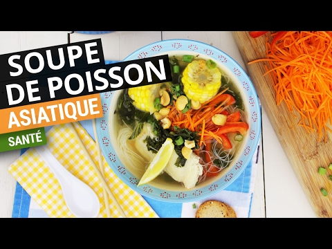 soupe-de-poisson-asiatique-super-simple-///-recette-santé