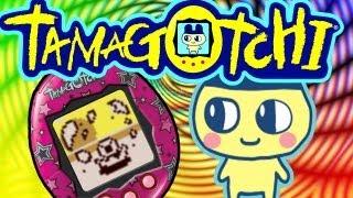 TAMAGOTCHI - Ein Vollständiges Let's Play ☆ Let's Play Tamagotchi