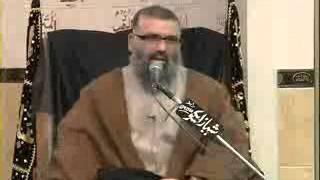 Gambar cover Syed Jawad Naqvi masaib Habib ibne Mazaher