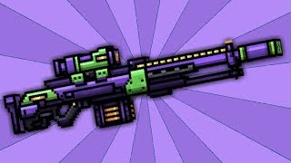 PROBANDO EVA EN PIXEL GUN 3D | Pixel Gun 3D | enriquemovie
