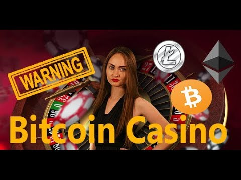 Bitcoin Casino | Bitcoin Gambling | Legit Or Fraud? | Hindi
