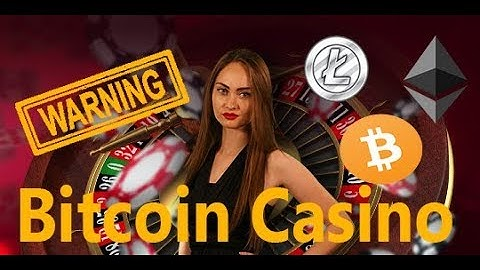 Bitcoin Casino | Bitcoin Gambling | Legit or Fraud? | Hindi