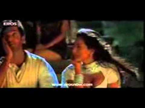 Chand Sitaare Full Song Kaho Naa Pyaar Hai 8 - YouTube