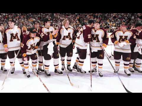 Grant Potulny: 2002 Gophers National Championship Memories