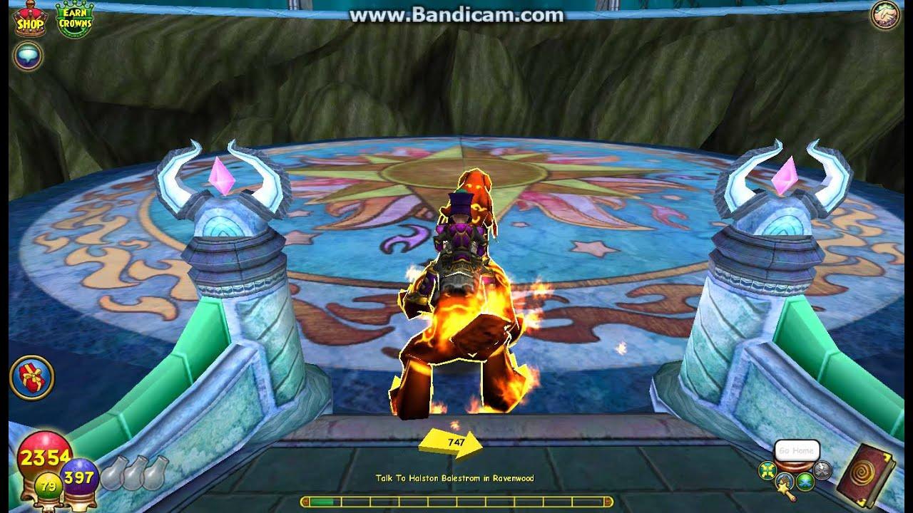 100+ Wizard101 Leviathan Spell – yasminroohi