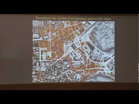Ettore Mazzola: Urban Regeneration of the Slums: The Corviale in Rome and the Zen in Palermo