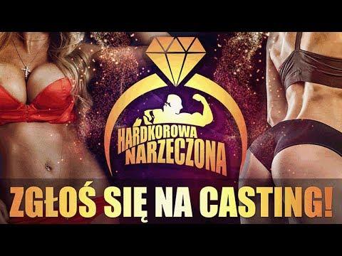 Casting do programu produkcji Hardkorowego Koksa do TV