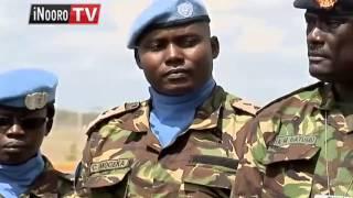 Raila Odinga guthii na mbere kumenereria itua ria kweheria KDF South Sudan