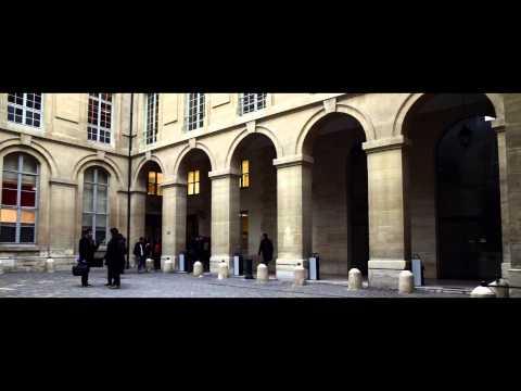 Présentation de la filière AES Panthéon - Sorbonne