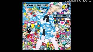 Download Gwen Stefani - Spark The Fire (Acapella) | 120 BPM MP3 song and Music Video