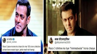 Race 3 Funny Jokes On Social Media | Latest Bollywood Movie Gossips 2018