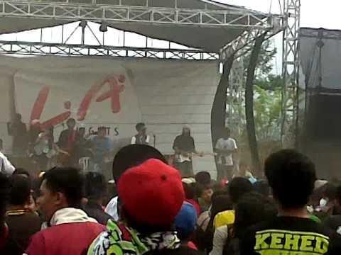 Raga Reggae - PHP LIVE @Ciawi