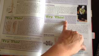 Apologia Science Exploring Creation with Human Anatomy and Physiology Curriculum Review