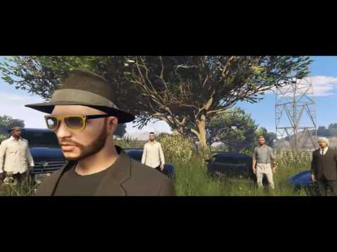 Dani Mocanu - Am bani... / GTA 5 Video (parodie)