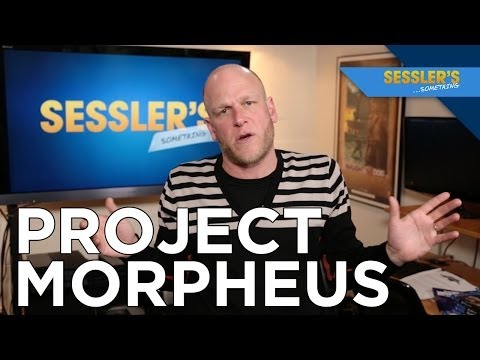 Creative Movement in Games and Virtual Reality Immersion - SESSLER
