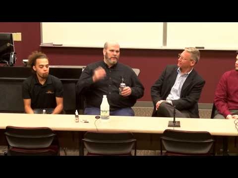 Innovative Entrepreneurs in Rock County