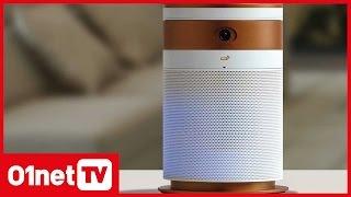 MyxyPod : l'Amazon Echo à la française ? (CES Unveiled 16)