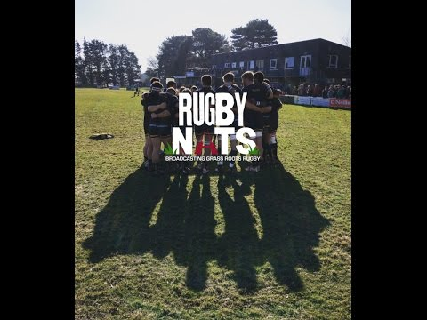 Rugby Nats Episode 23 - Worthing RFC.