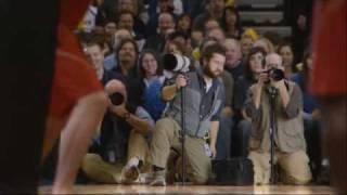 Buffalo Wild Wings Basketball Commercial