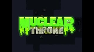 Nuclear Throne (Daily): Ep. 8 Wtf bouncer SMG