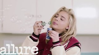 Chloë Grace Moretz on Her Casual-But-Cool Style Essentials | My Look | Allure