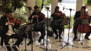 Baixar Adele - Set Fire To The Rain | Monte Cristo Coral e Orquestra | Quarteto de Cordas Para Casamentos