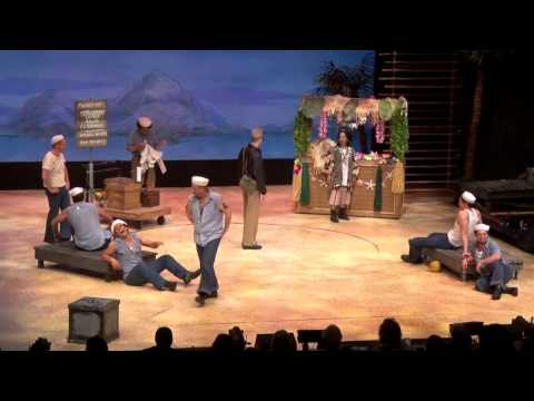 """Westchester Broadway Theatre presents """"South Pacific."""""""