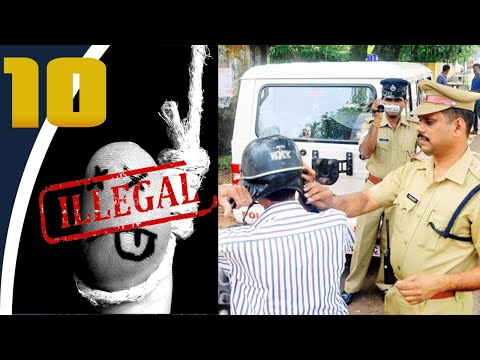 Top 15 Weirdest Laws of India