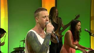 The Shakedown - Stay or Go (Live on Good Morning)