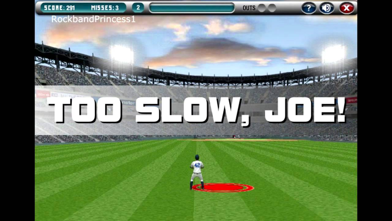 Sports Baseball Games Baseball Online Pc Games Gold Glove