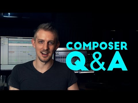 FRES | Creating Music for Film with Daniel James