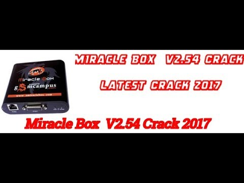 miracle box cracked 2018