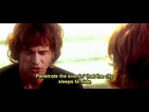 Moonlight Drive - The Doors (movie)  sc 1 st  YouTube & Moonlight Drive - The Doors (movie) - YouTube