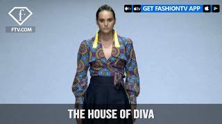 South Africa Fashion Week Fall/Winter 2018 - The House Of Diva | FashionTV