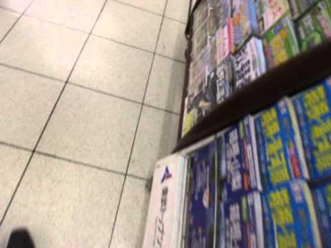 GEDC3939 2015.06.03 arXiv-statics wikipedia at ikebukuro becks cafe freetalk donkihote TV