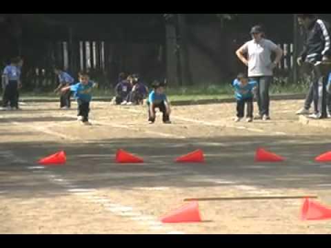 Mini Olimpiada 2012 Instituto Jos 233 Levy Youtube