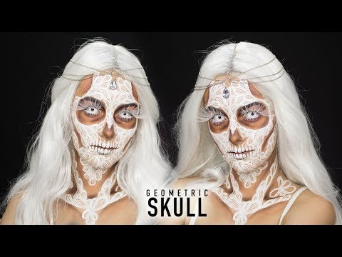 ART SKULL - By Indy
